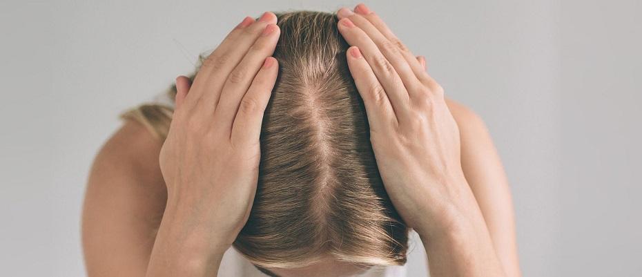 chemical burn from hair bleach